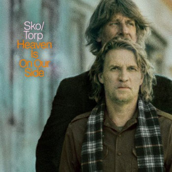 SkoTorp: Heaven Is On Our Side (CD)